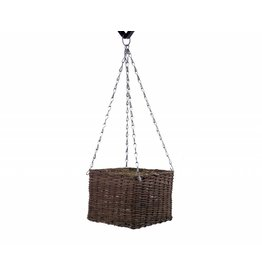 EUROPALMS EUROPALMS Cubic wonder-flowerpot to hang or stand