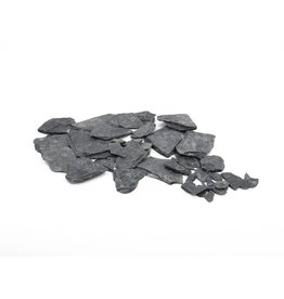 EUROPALMS EUROPALMS Slate chippings, black, 13kg