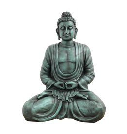 EUROPALMS EUROPALMS Buddha, antique-black, 120cm