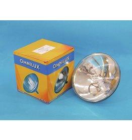 OMNILUX OMNILUX PAR-64 240V/1000W GX16d VNSP 300h H