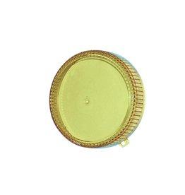 EUROLITE EUROLITE Color-cap for Techno Strobe 550 yellow