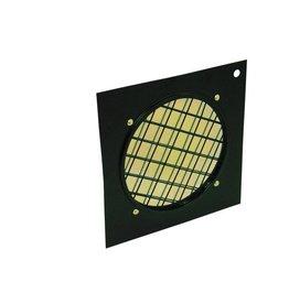 EUROLITE EUROLITE Yellow dichroic filter black frame PAR-56