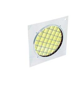 EUROLITE EUROLITE Yellow dichroic filter silv. frame PAR-56