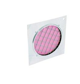 EUROLITE EUROLITE Magenta dichroic filter sil. frame PAR-56