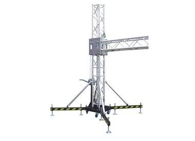 Tower Systemen