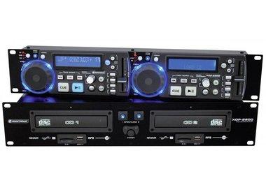 CD-spelers & Controllers