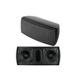 OMNITRONIC OMNITRONIC OD-22 Wall speaker 8Ohms black