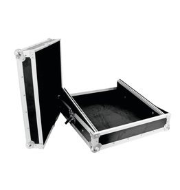 ROADINGER ROADINGER Mixer case Pro MCB-19, sloping, black 10U