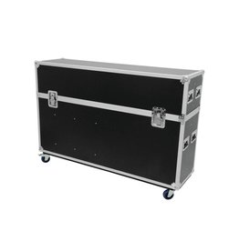 ROADINGER ROADINGER Flightcase LCD ZL60-2