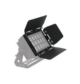EUROLITE EUROLITE Barndoors for LED CLS-18x8W 4in1 RGBW bk