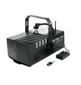 EUROLITE EUROLITE Dynamic Fog 1500 Flex Fog machine