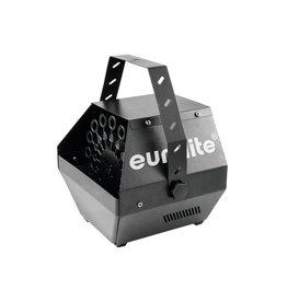 EUROLITE EUROLITE B-100 Bubble machine black DMX