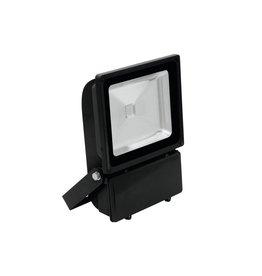 EUROLITE EUROLITE LED IP FL-100 COB UV