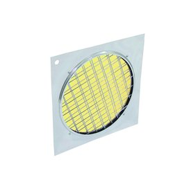 EUROLITE EUROLITE Yellow dichroic filter silv. frame PAR-64