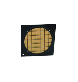 EUROLITE EUROLITE Orange dichroic filter black frame PAR-64