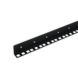 ACCESSORY Rack rail AM-6 2 meter