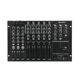 OMNITRONIC OMNITRONIC CM-5300 Club-Mixer