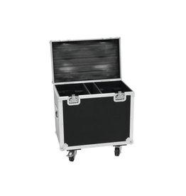 ROADINGER ROADINGER Flightcase 2x TMH-X12
