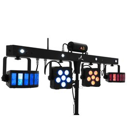 EUROLITE EUROLITE LED KLS Laser Bar PRO FX Light Set