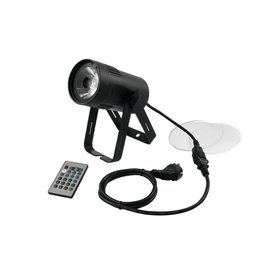 EUROLITE EUROLITE LED PST-15W MK2 COB RGBW Floor Spot/Wash