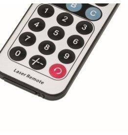 EUROLITE EUROLITE L-1 Remote control