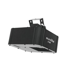 EUROLITE EUROLITE LED S-20 laser simulator