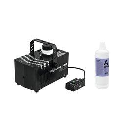 EUROLITE EUROLITE Set Dynamic Fog 600 + Smoke fluid -A2D- 1l