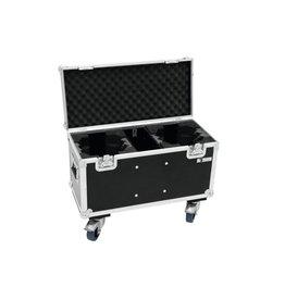 ROADINGER ROADINGER Flightcase 2x TMH FE-600