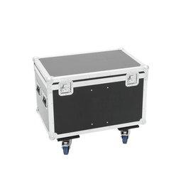 ROADINGER ROADINGER Flightcase 4x EYE-7 RGBW Zoom
