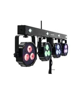 EUROLITE EUROLITE LED KLS-170 Compact Light Set