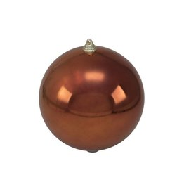 EUROPALMS EUROPALMS Decoball 20cm, copper
