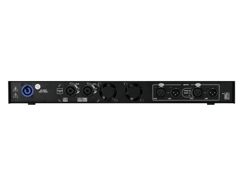 OMNITRONIC OMNITRONIC XDA-1002 Class D amplifier