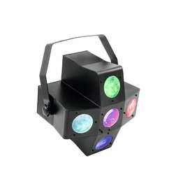 EUROLITE EUROLITE LED PUS-7 Beam effect