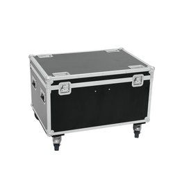ROADINGER ROADINGER Flightcase 4x TMH-X5 with wheels