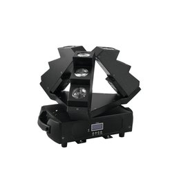 EUROLITE EUROLITE LED MFX-9 beam effect