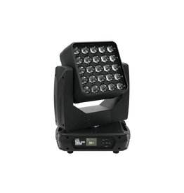EUROLITE EUROLITE LED TMH-X25 Zoom Moving-Head