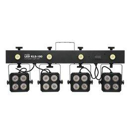 EUROLITE EUROLITE LED KLS-180 Compact Light Set