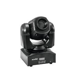 EUROLITE EUROLITE LED TMH-17 Moving Head Spot