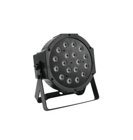 EUROLITE EUROLITE LED SLS-180 UV 18x1W Floor