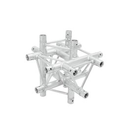 ALUTRUSS ALUTRUSS TRILOCK 6082AC-61(50) 6-Way Piece