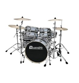 DIMAVERY DIMAVERY DS-600 Drum set