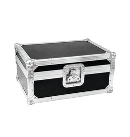 ROADINGER ROADINGER Flightcase 4x AKKU Flat Light 1