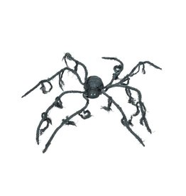 EUROPALMS EUROPALMS Halloween Spider, animated, 110x8cm
