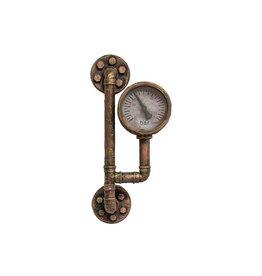 EUROPALMS EUROPALMS Halloween Watermeter, rusty