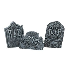 EUROPALMS EUROPALMS Halloween Tombstone Set