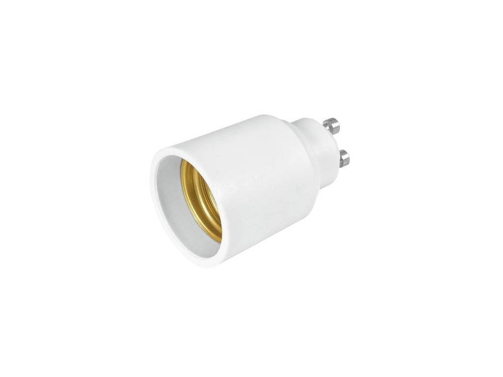 EUROLITE EUROLITE Adapter GU-10 to E-27