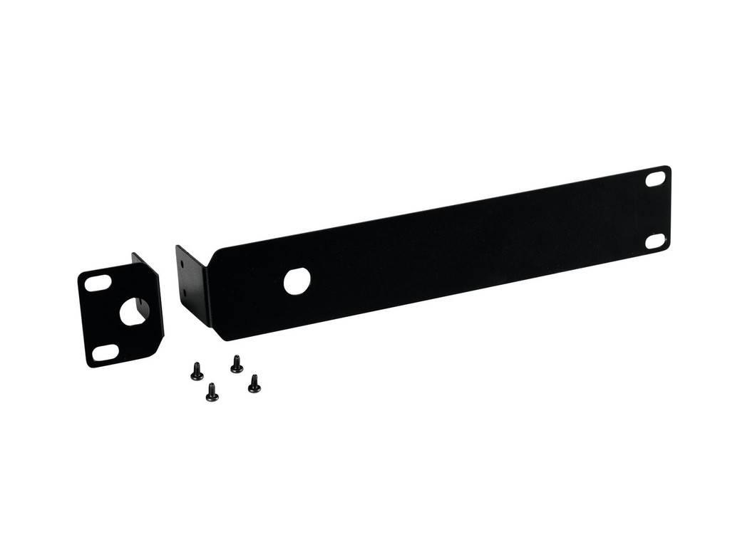 OMNITRONIC OMNITRONIC UHF-100 RM-1 Rackmount Kit for 1x UHF-101/UHF-102