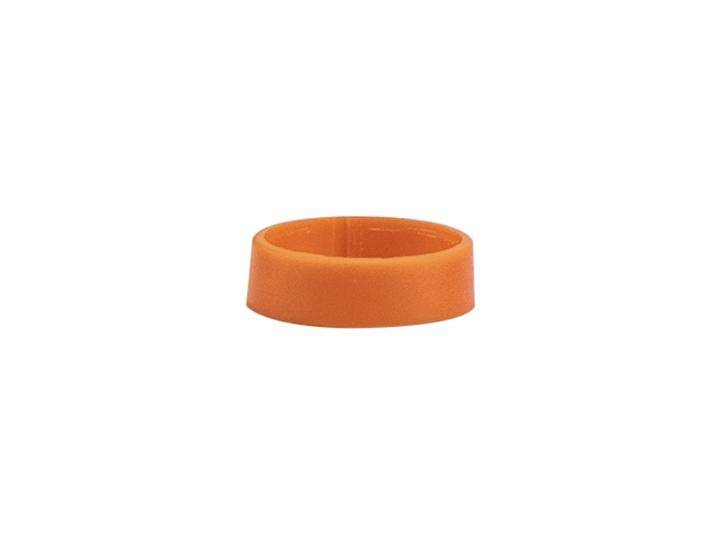 HICON HICON HI-XC marking ring for  Hicon XLR straight orange