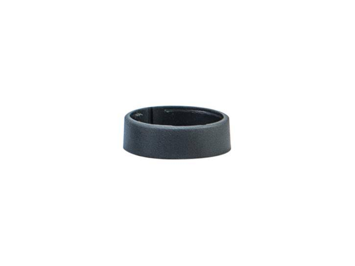 HICON HICON HI-XC marking ring for  Hicon XLR straight grey