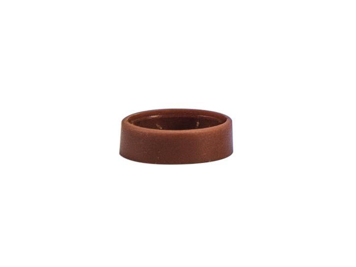HICON HICON HI-XC marking ring for  Hicon XLR straight brown